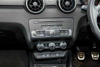 AUDI A1 Sportback S line 1.4 TFSI 125 PS 6 speed