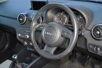 AUDI A1 Sport 1.6 TDI 105 PS 5 speed