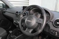 AUDI A1 Sportback Sport 1.4 TFSI 125 PS 6 speed