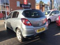 Vauxhall Corsa 5 Door SXI