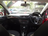 Vauxhall New Corsa 3 Door STING