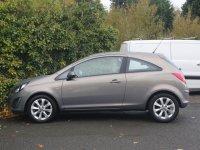 Vauxhall Corsa 3 Door EXCITE
