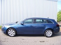 VAUXHALL INSIGNIA TECH LINE CDTI Automatic