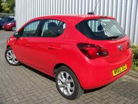 VAUXHALL CORSA 5 DOOR ENERGY AC