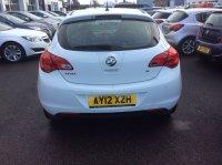Vauxhall Astra ACTIVE