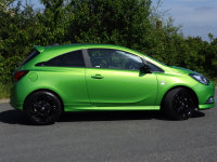 VAUXHALL CORSA 3 DOOR LIMITED EDITION ECOFLEX S/S