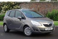 Vauxhall Meriva Excite