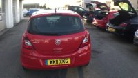 Vauxhall Corsa 5 Door ENERGY
