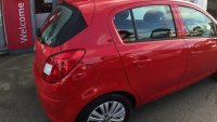 Vauxhall Corsa 5 Door ENERGY AC