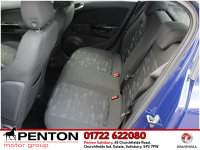 Vauxhall Corsa 5 Door EXCLUSIV AC CDTI ECOFLEX S/S
