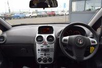 Vauxhall Corsa 3 Door ENERGY