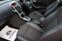 Vauxhall Astra GTC SRI CDTI