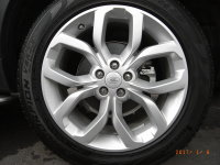 Land Rover Discovery Sport 2.0 Si4渦輪增壓汽油引擎 HSE