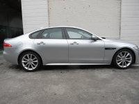 Jaguar All New XF 2.0升4缸柴油引擎(180馬力) R-Sport