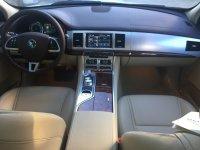 Jaguar XF 3.0升汽油 頂級版