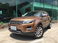 Land Rover Range Rover Evoque 2.2 TD4渦輪增壓柴油引擎 Pure Tech