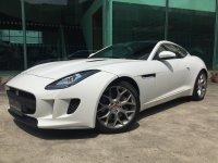 Jaguar F-TYPE 3.0升機械增壓6缸引擎 V型6缸引擎