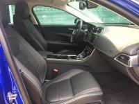 Jaguar XE 2.0升4缸汽油引擎 R-Sport