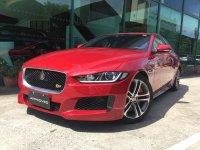 Jaguar XE 標準