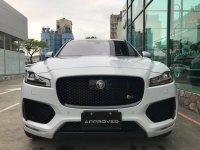 Jaguar F-PACE 標準