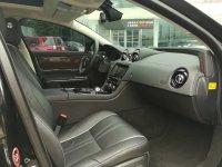 Jaguar XJ 頂級版