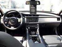 Jaguar All New XF Prestige