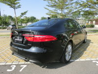 Jaguar All New XF 2.0升4缸汽油引擎 R-Sport