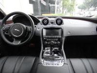 Jaguar XJ 2.0升4缸汽油引擎 豪華版