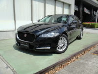 Jaguar All New XF Prestige