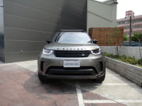 Land Rover All-New Discovery SE