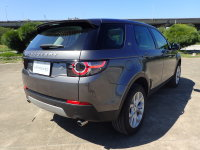 Land Rover Discovery Sport 2.2 CR DI 16v HSE