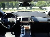Jaguar XF 2.0升4缸汽油引擎 豪華版