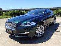 Jaguar XJ 豪華版