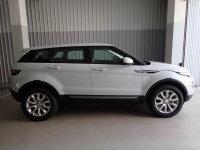 Land Rover Range Rover Evoque 2.0 Si4渦輪增壓汽油引擎 SE