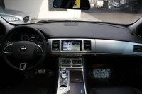 Jaguar XF 2.2升4缸柴油引擎 豪華版