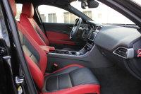 Jaguar XE 3.0升機械增壓6缸引擎 標準