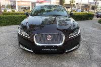 Jaguar XF 2.0升柴油4缸引擎 豪華版