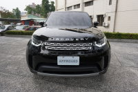 Land Rover All-New Discovery HSE