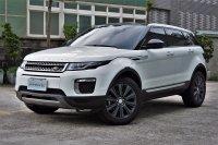 Land Rover Range Rover Evoque HSE
