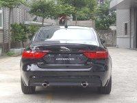 Jaguar All New XF R-Sport