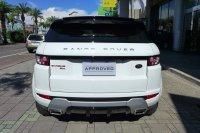Land Rover Range Rover Evoque 2.0 Si4渦輪增壓汽油引擎 Dynamic