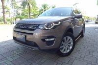 Land Rover Discovery Sport 2.2 CR DI 16v SE