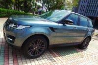 Land Rover Range Rover Sport HSE Dynamic