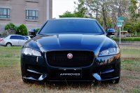 Jaguar All New XF 2.0升4缸汽油引擎 R-Sport
