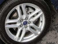 Ford S-Max 5Dr 7st 2.0 Tdci Titanium Sport 180PS