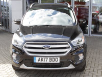 Ford Kuga 5Dr Hatch 2.0 Tdci Titanium AWD 180PS
