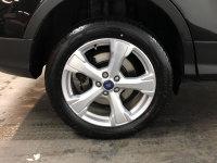 Ford Kuga 5Dr Hatch 2.0 Tdci Titanium X 2WD 150PS
