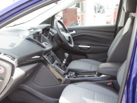 Ford Kuga 5Dr Hatch 1.5 Tdci Titanium 2WD 120PS