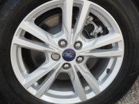Ford Galaxy 5Dr 7st 2.0 Tdci Titanium P/Shift 150PS