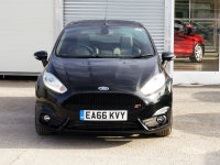 Ford Fiesta 3Dr Hatch 1.6 EcoBoost ST-3 182PS